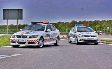 Politia Romana Continua Informarea Masurile Restrictie