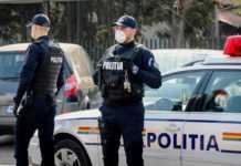 Politia Romana este Activa in Impunerea Masurilor de Preventie