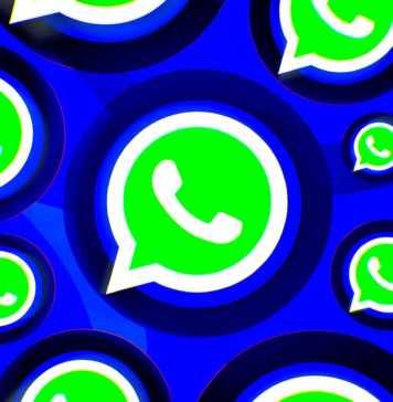 WhatsApp totalitate