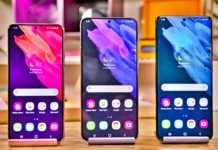 eMAG Samsung GALAXY S21 Reduceri pre Black Friday